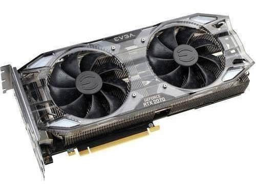 evga geforce rtx 2070 xc ultra gaming 8gb gddr6