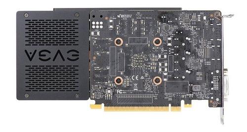 evga gtx 1050 ti gaming ftw 4gb ddr5 tarjeta grafica