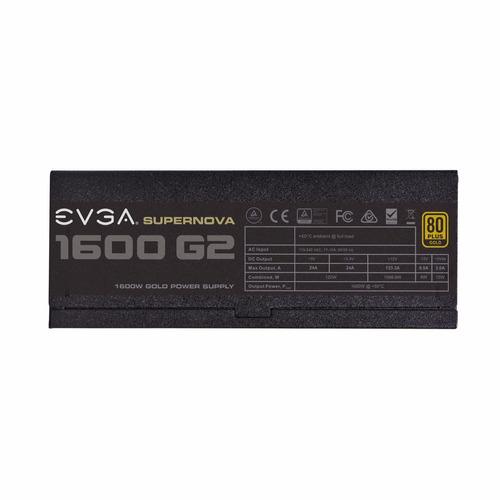 evga supernova 1600 g2 power supply fuente de poder