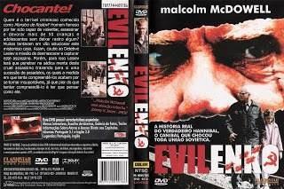 evil enko - malcolm mcdowell - a historia real do hannibal