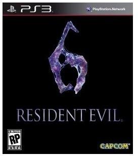 evil ps3 resident