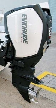 evinrude c200glf - motor fuera de borda 200 hp