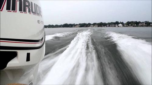evinrude etec 130 hp  distribuidor oficial nautica del plata