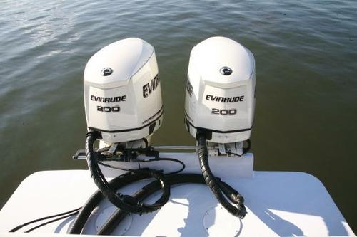 evinrude etec 200hp distribuidor oficial nautica del plata