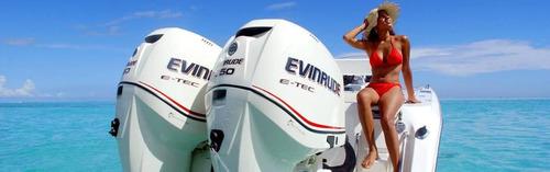 evinrude etec 250 hp distribuidor oficial nautica del plata