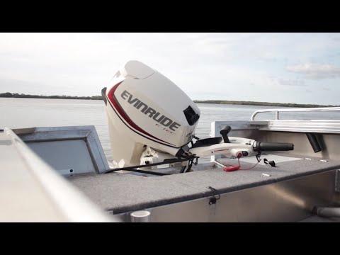 evinrude etec 30 hp distribuidor oficial nautica del plata