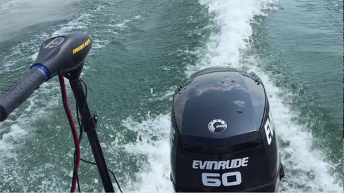 evinrude etec 60 hp distribuidor oficial nautica del plata