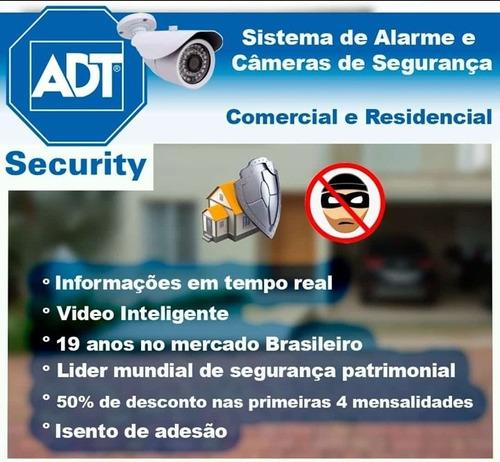 evite invasões no seu comércio e/ou residência!