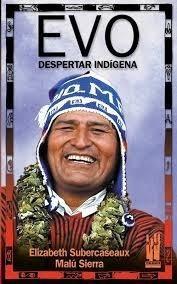 evo despertar indigena