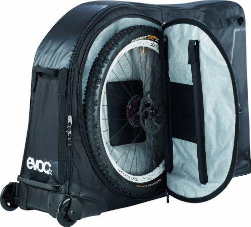 De EvocBike Viaje En Travel ProBolsa BicicletaNegr Bag UMLVSzGjqp