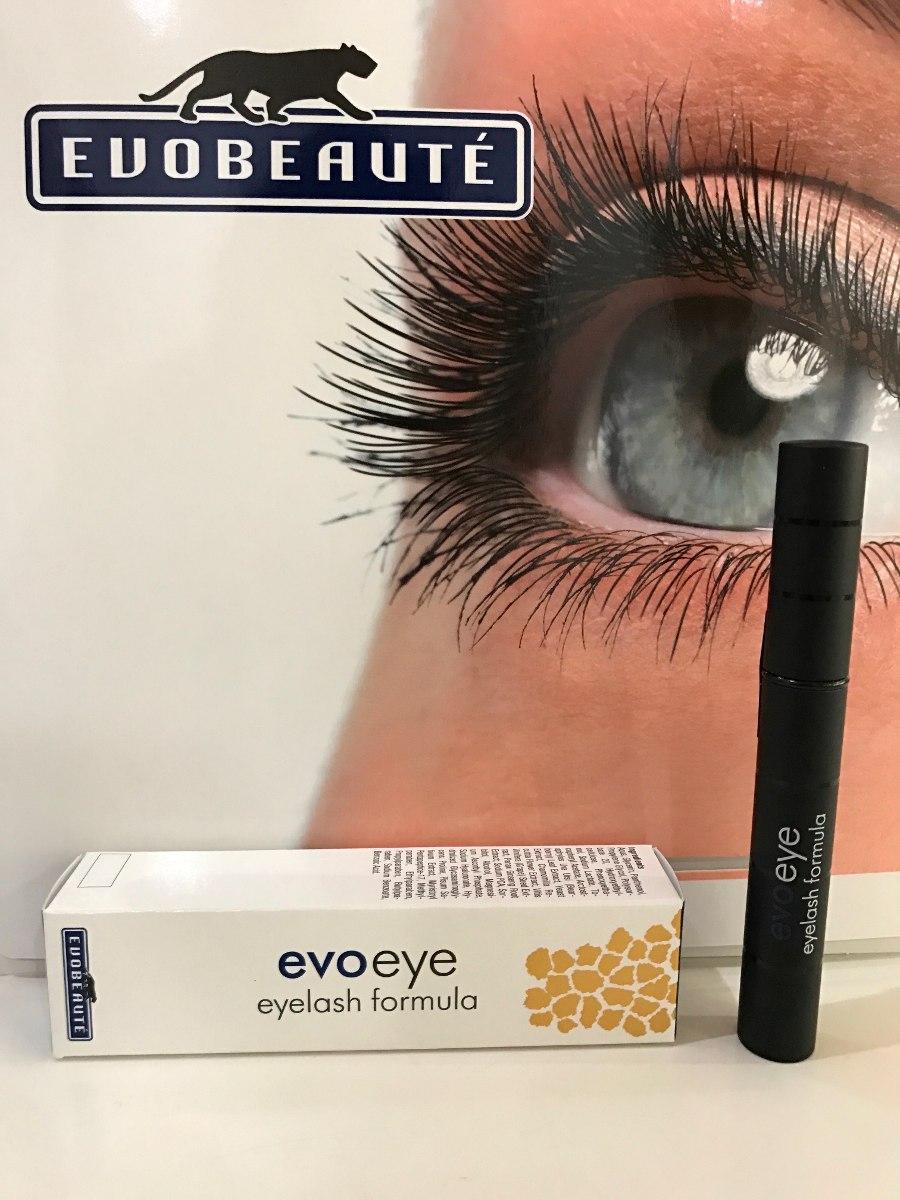 Evoeye Eyelash Tratamiento Alargador De Pestaas No Dabalash