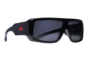 f7a4cbfba Evoke Amplibox Black Shine - Óculos no Mercado Livre Brasil