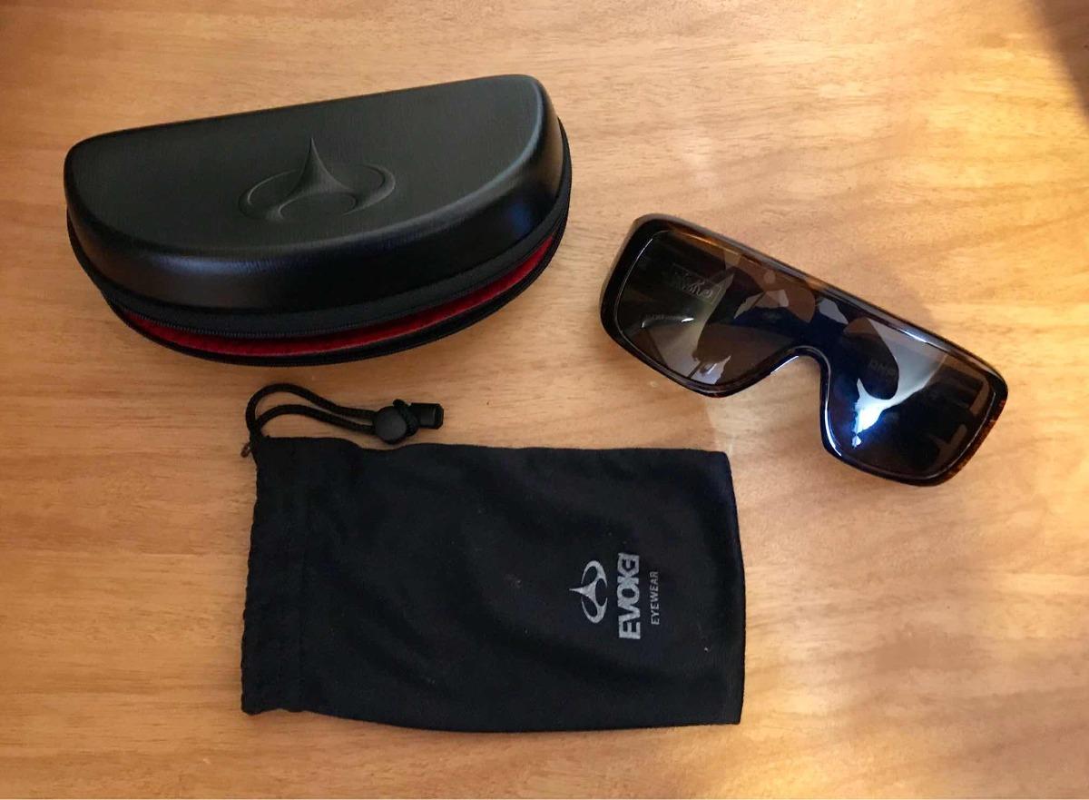 1fba821b6082c evoke amplifier - óculos de sol italiano. Carregando zoom.