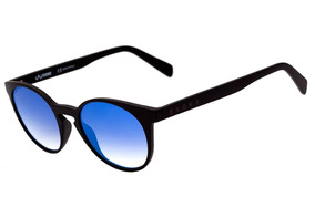 a0242e8eb Evoke Evk 20 - Óculos De Sol A11s Black Matte Gun/ Blue Flas