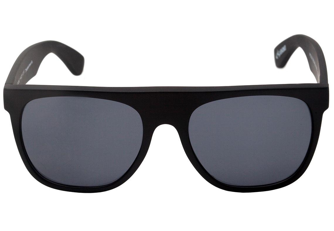 0373102fa Evoke Haze - Óculos De Sol A11p Black Matte/ Gray Polarizado - R$ 524,00 em  Mercado Livre
