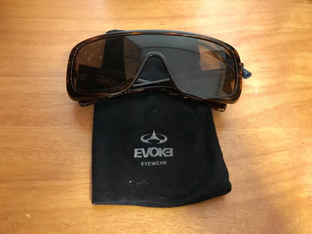 dcb0dec5ad89b Evoke Amplifier - Óculos De Sol Italiano - R  299
