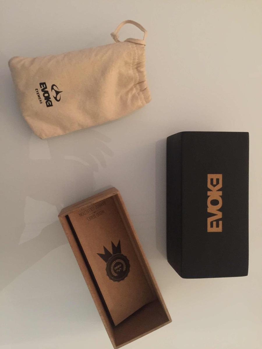 Evoke Serie Bamboo - R  300,00 em Mercado Livre 3aee771676
