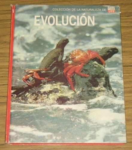 evolucion coleccion cientifica timelife