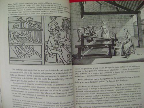 evolución de la clase obrera - j. kuczynski