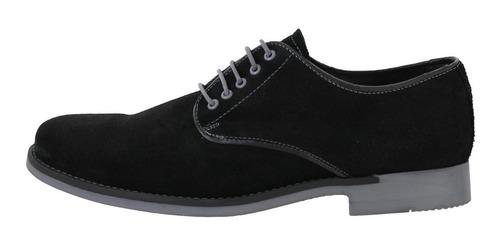 evolución-zapato casual-7801-negro