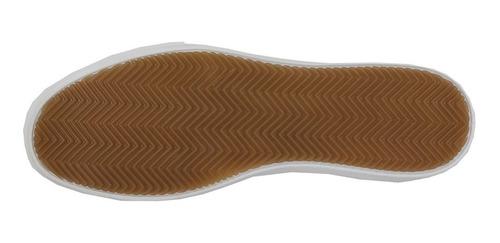 evolución- zapato casual 8501 azul