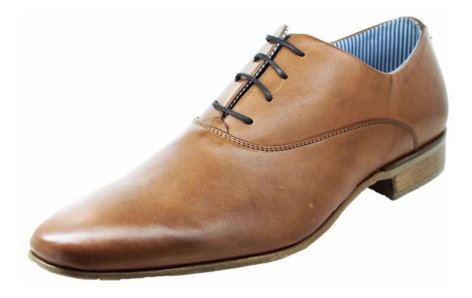 Evolución zapato De Vestir 1251 miel