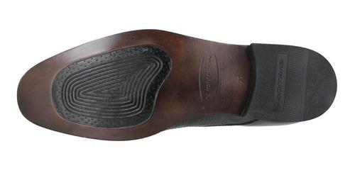 evolución- zapato vestir 21006 negro