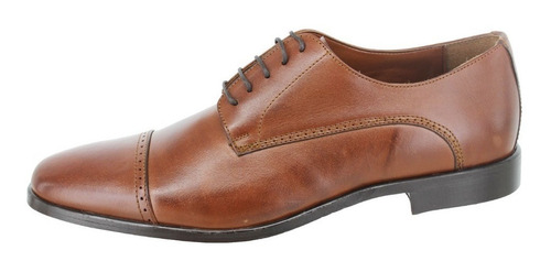 evolución-zapato vestir-60704-brandy
