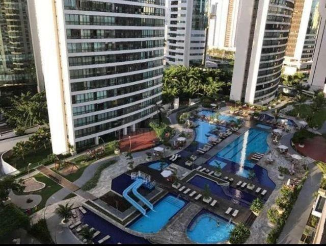 evolution shopping park - torre sky park (mobiliado) - a000482