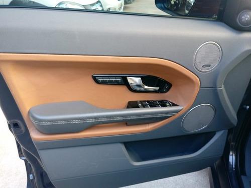 evoque 2.0 dynamic 4wd 16v gasolina 4p automático