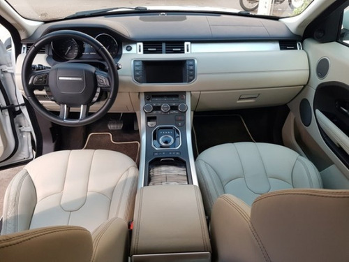 evoque 2.0 prestige 4wd 16v gasolina 4p automático