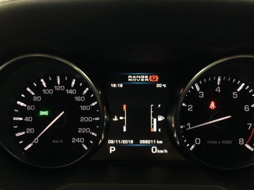 evoque 2.0 pure 4wd 16v gasolina 4p automático