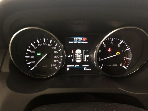 evoque 2.0 pure tech 4wd 16v gasolina 4p automático