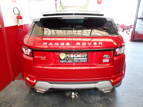 evoque 2.0 si4 dynamic 14 troco favorita multimarcas