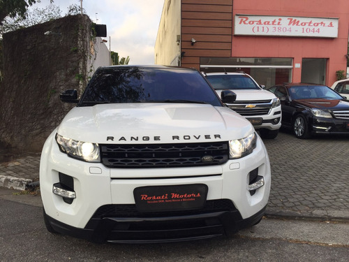 evoque dynamic black (2014/2015 ) r$ 133.899,99
