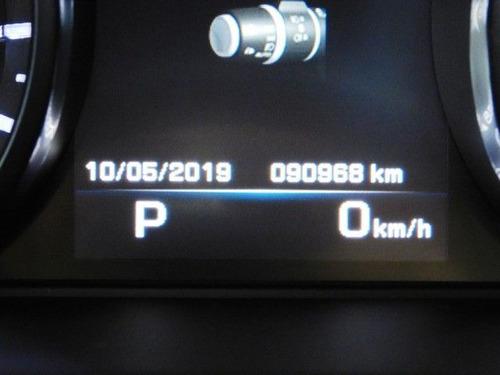 evoque hse dynamic 4wd 2.0 6v gasolina, pab2525