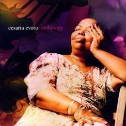 evora cesaria cesaria evora anthology cd nuevo