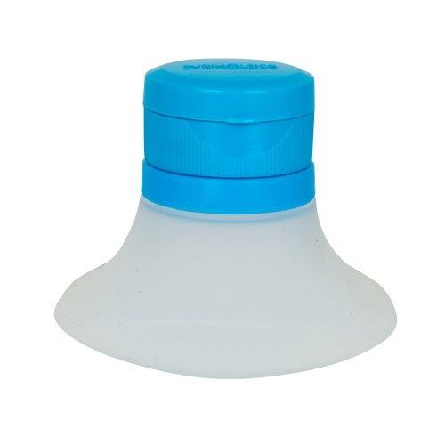 evriholder aderezo para ensaladas botella 2 oz. , varios co