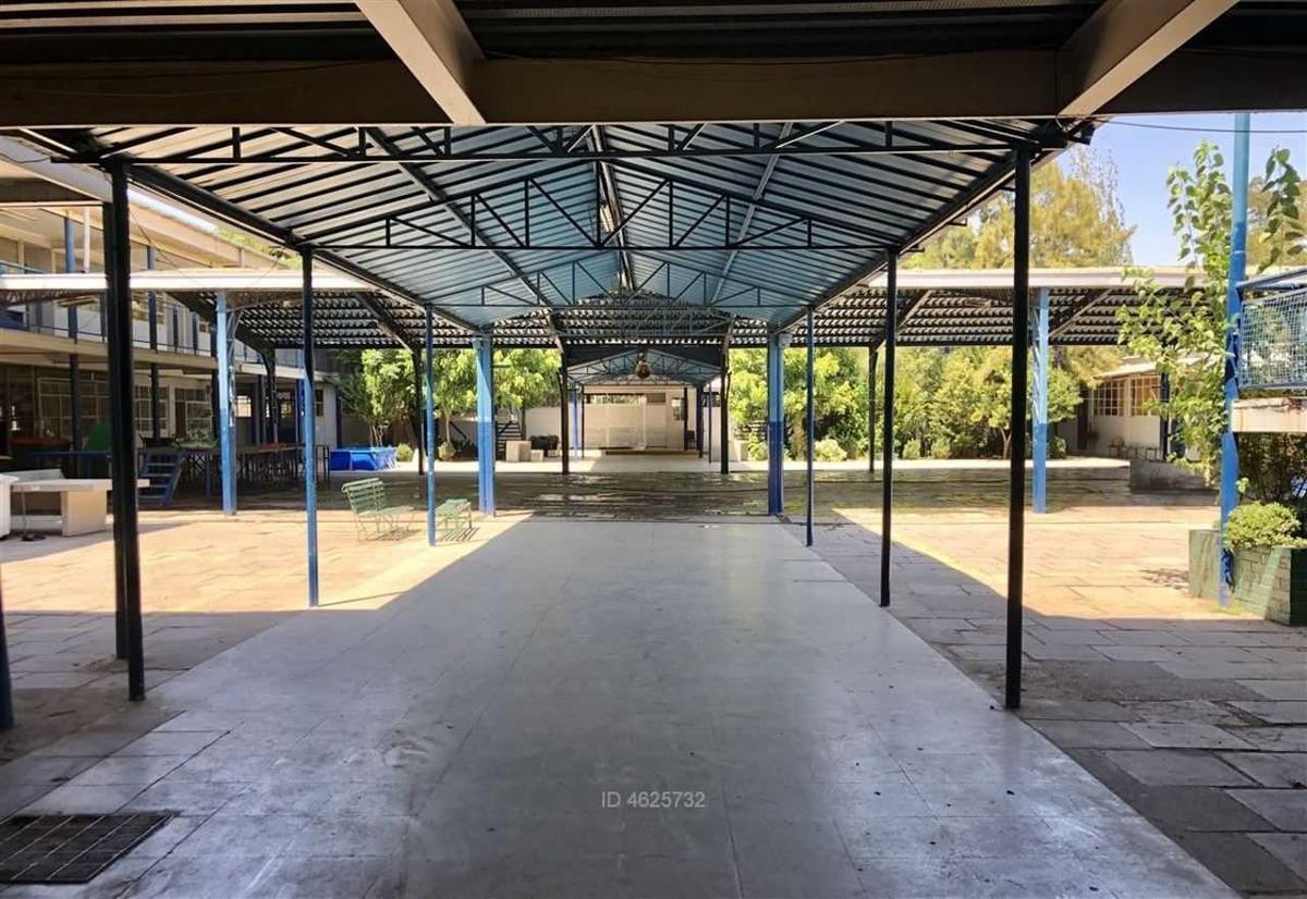 ex liceo comercial más terreno 3.500 m2
