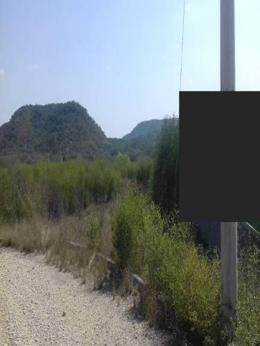 ex1692 terreno en montemorelos