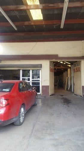 ex2390 bodega en venta en centro de monterrey