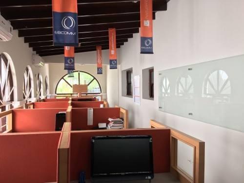 ex2418 oficinas en el centro de la ciudad