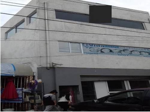 ex2575 edificio en venta en barrio alameda en solidaridad, monterrey , n.l.
