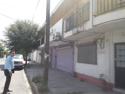 ex2706 casa en venta edificio con departamentos y locales en la col. moderna en monterrey