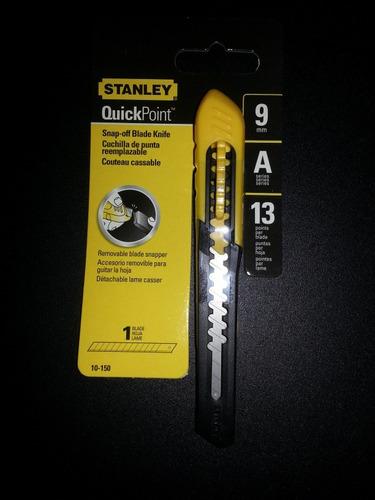 exacto 9mm stanley