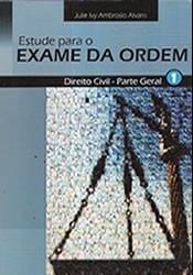 exame da ordem - direito civil - parte geral