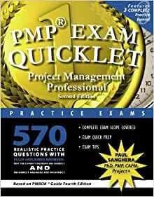 examen pmp quicklet segunda edicion gestion de proyectos exa
