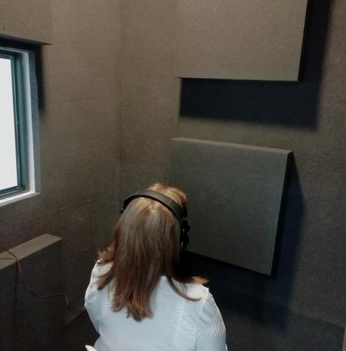 exámenes auditivos