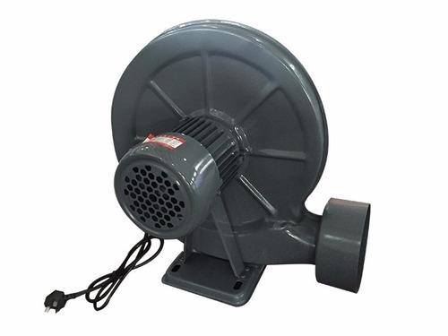 exaustor 750w para máquinas de corte a laser