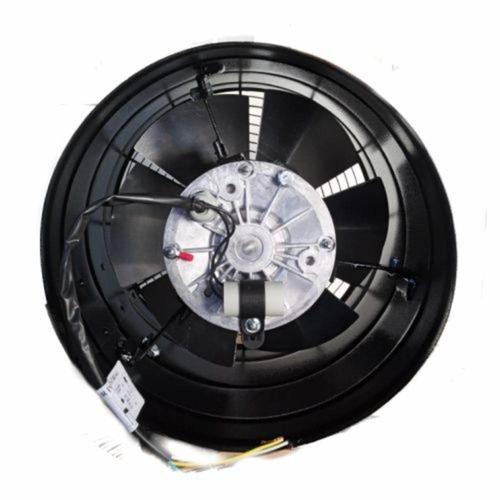 exaustor axial  50 cm - ep50t4 - goar - linha pesada